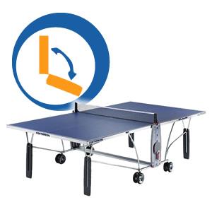 Tavolo Ping Pong Pieghevole