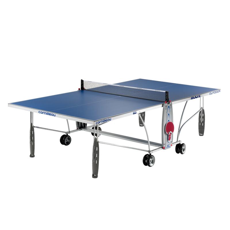 Tavoli da ping pong prezzi e recensioni for Tavolo s