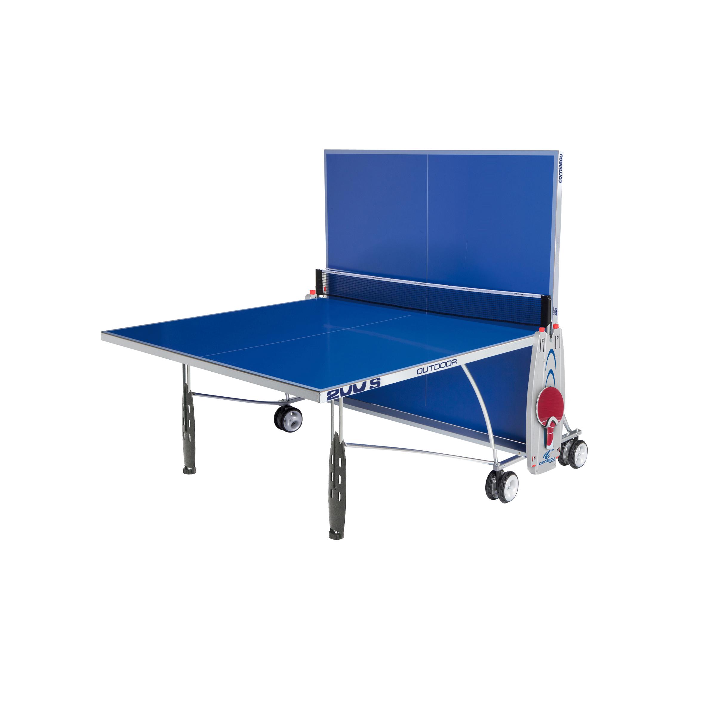 Cornilleau 200 s outdoor opinioni e prezzi - Tavolo da ping pong amazon ...