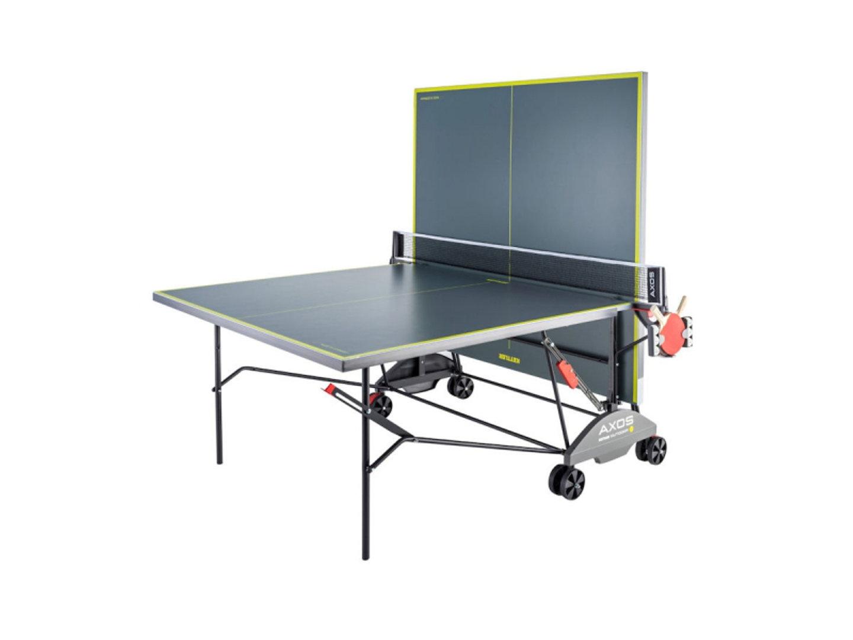 Kettler axos outdoor 1 opinioni e prezzi - Tavolo da ping pong amazon ...