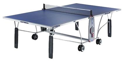 Tavoli da ping pong prezzi e recensioni - Tavolo da ping pong decathlon prezzi ...